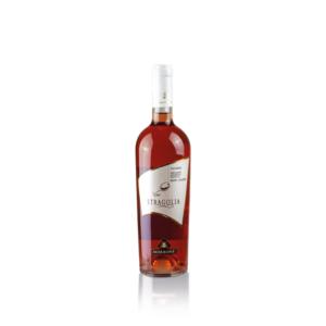 Vino Stragolia Rosato IGP