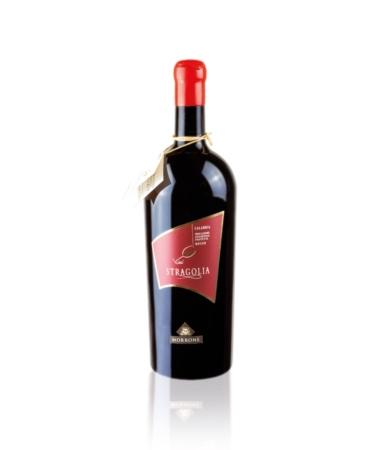 Vino Stragolia Rosso IGP - bottiglia Magnum 1,5 litri