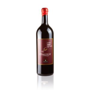Vino Stragolia Rosso IGP - bottiglia Magnum 3 litri