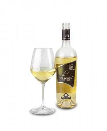 Vino Stragolia Bianco IGP - Presentazione
