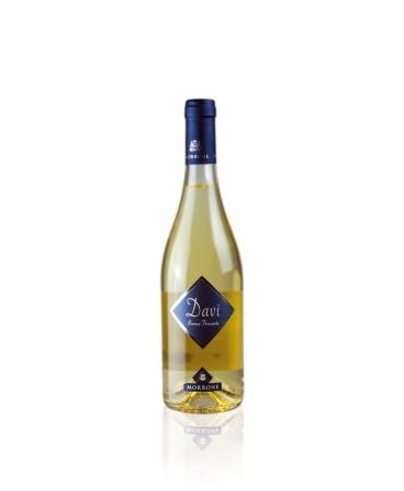 Vino Stragolia Davì - vino bianco frizzante