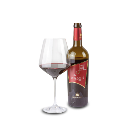 Vino Stragolia Rosso IGP - Presentazione