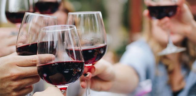 I vini - Vino Stragolia