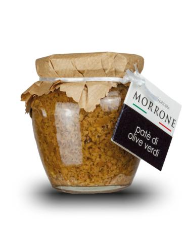 Azienda Agricola Morrone - Patè di olive