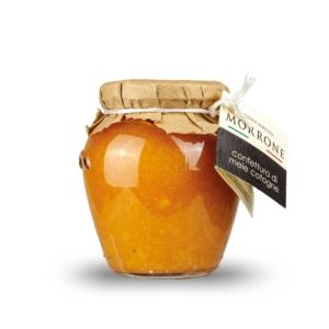 Azienda Agricola Morrone - Confettura di mele cotogne