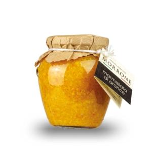 Azienda Agricola Morrone - Marmellata di arance