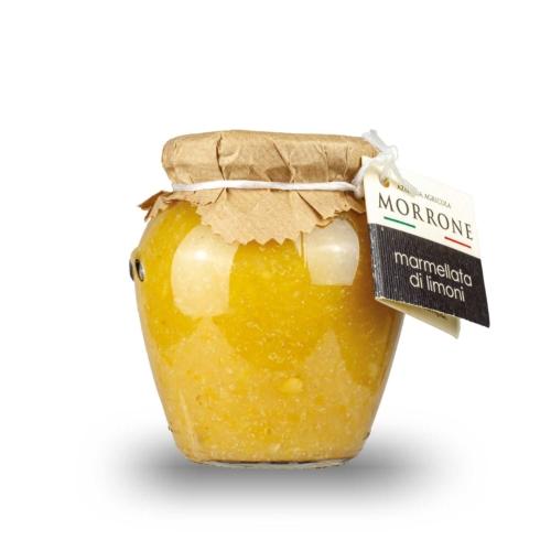 Azienda Agricola Morrone - Marmellata di limoni