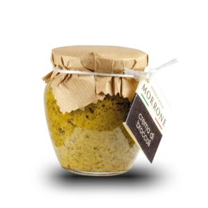 Azienda Agricola Morrone - Crema di broccoli