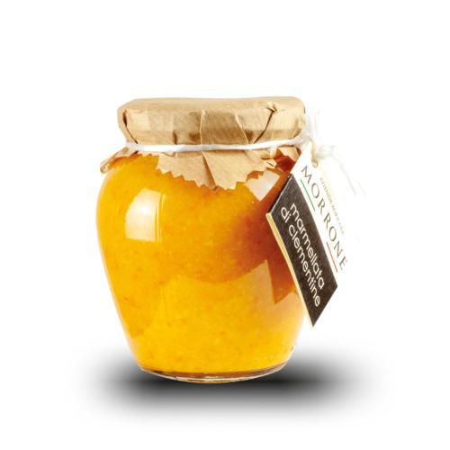 Azienda Agricola Morrone - Marmellata di clementine